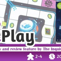 Q&Play: Mole Rats in Space...Space..Space...