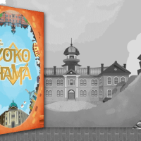 Yokohama Review or Prayer and Imports