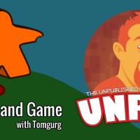 Chilling and Grilling - A Conversation With... Darrell Louder of The Unpub Network