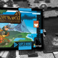 Overworld - Preview