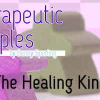 Therapeutic Meeples: The Healing Kind