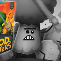 Foodfighters: Review