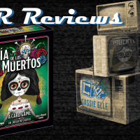 Dia de los Muertos: Video Review