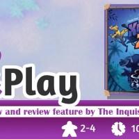 Q&Play: Kung-Fu Zoo
