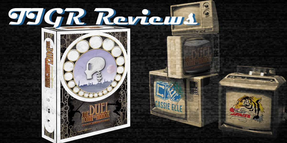 The Duel - Point of Honor: Video Review