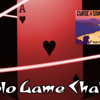 Solo Contest: Curse of the Shadow Spire