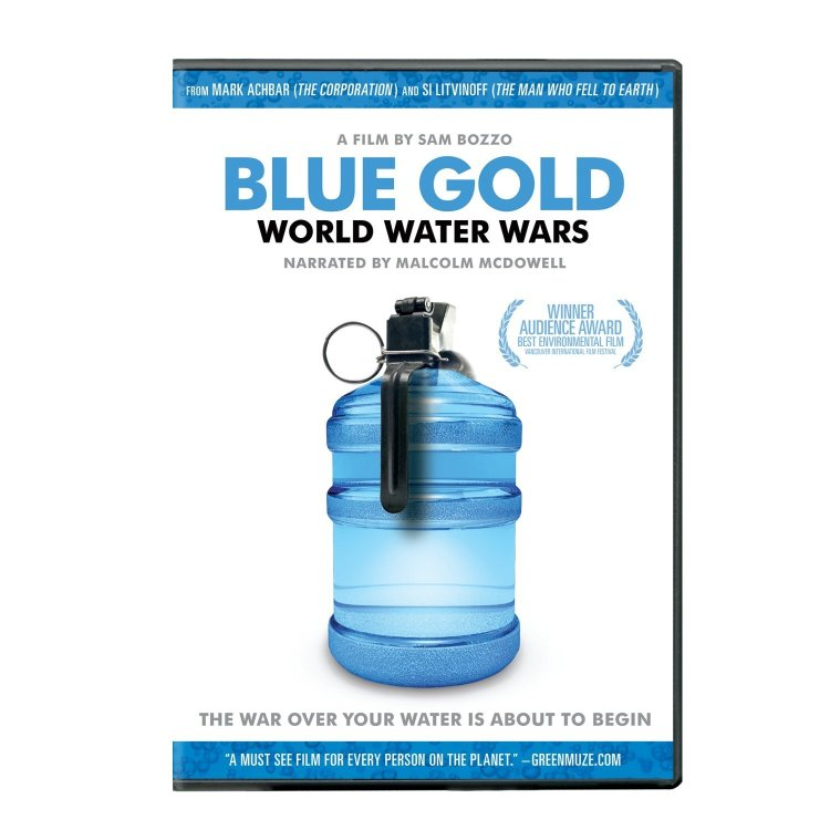 Blue Gold : World Water Wars theindigoadults.com