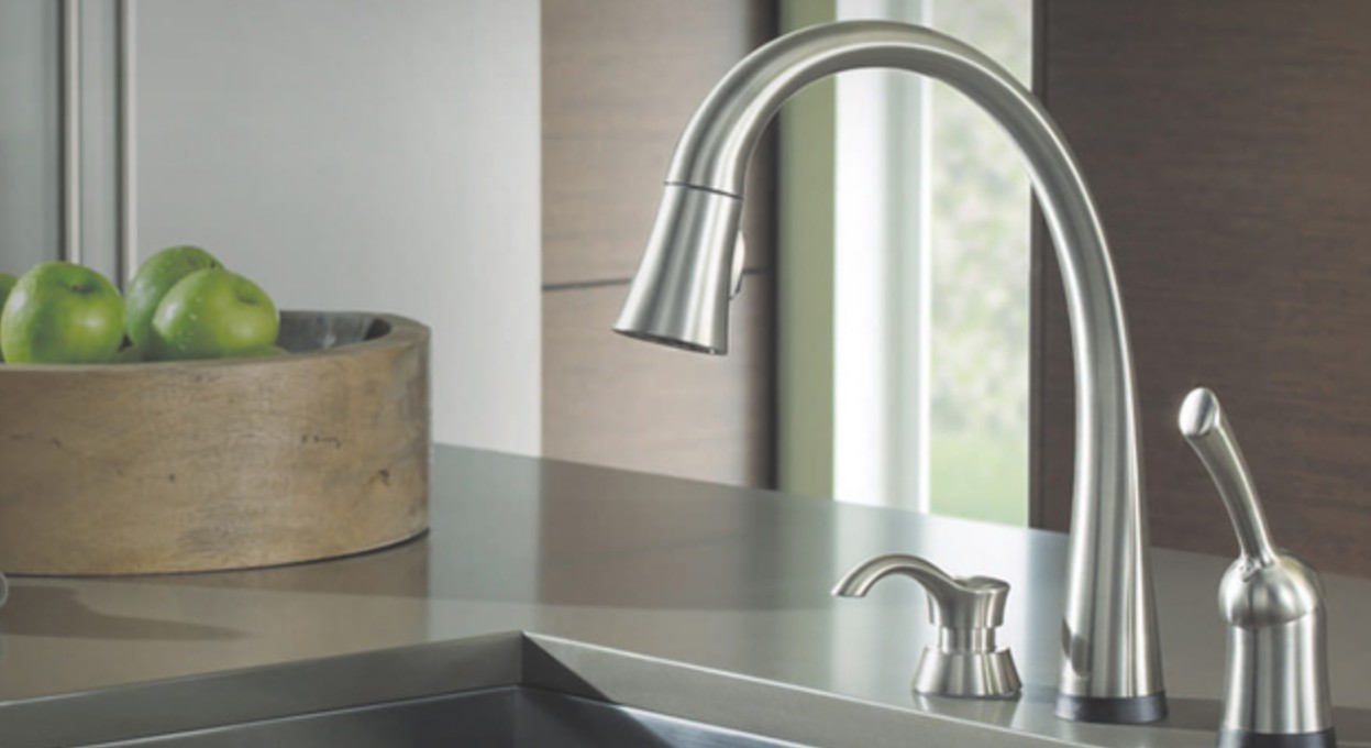 delta touch faucet troubleshooting