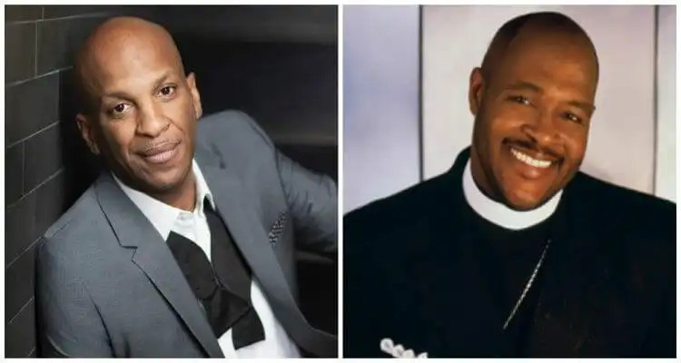Donnie McClurkin and Marvin Winans To Deliver Over 6000 Cases Of Bottled Water To Residents Of Flint, Michigan