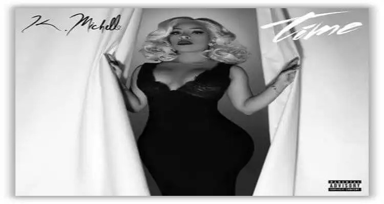 K. Michelle: Time