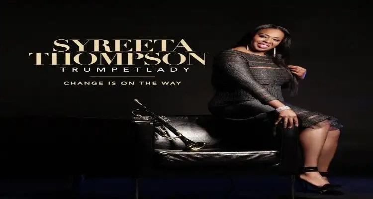 Syreeta Thompson