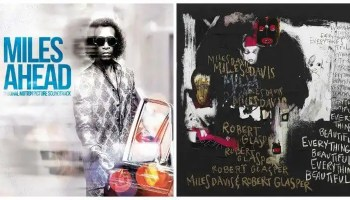 Columbia Celebrates the 90th Birthday of Miles Davis with Two Special New Releases