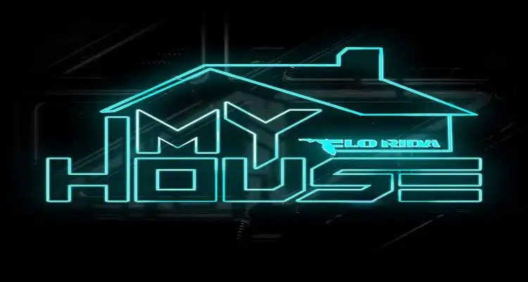 Flo Rida's 'My House' Hits #1