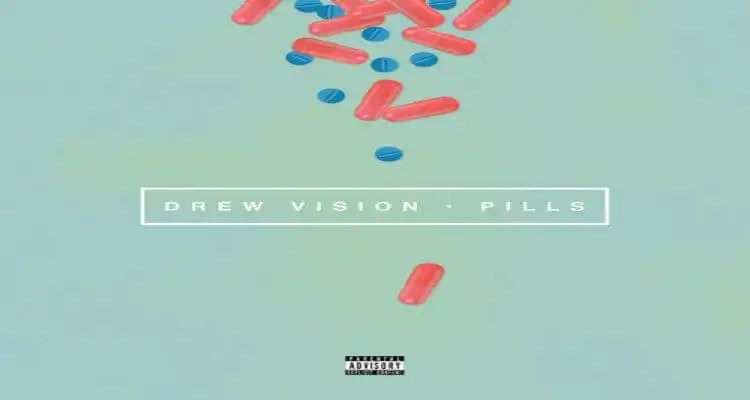 Drew Vision- Pills