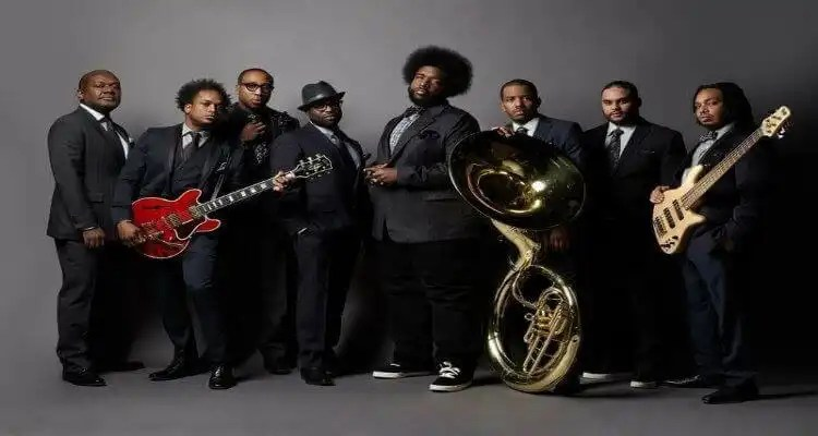 The Roots and Drive-By Truckers to Headline Lowdown Hudson Music Fest July 12 & 13
