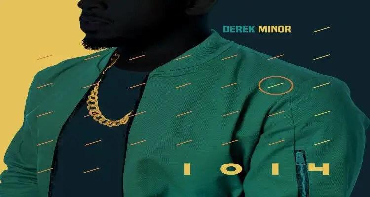 Derek Minor Releases Free '1014' EP