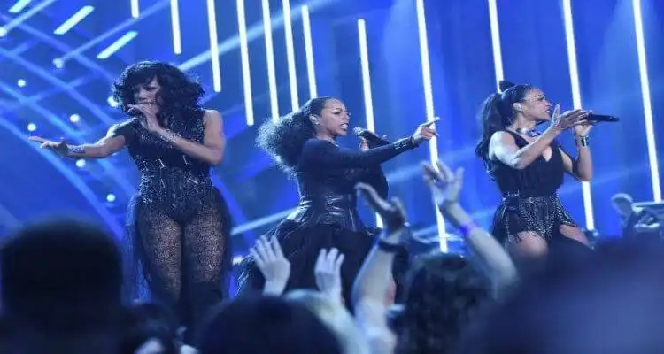 En Vogue Set To Perform on ABC's 'Greatest Hits' July 21st