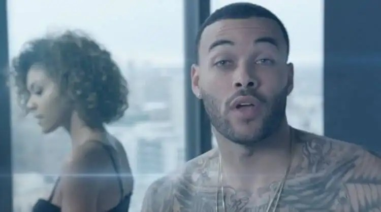 Hit The Snooze - Don Benjamin ft. Eric Bellinger