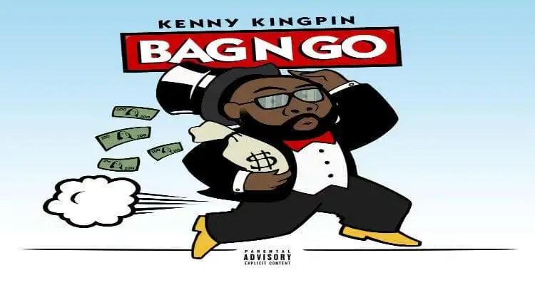 Kenny Kingpin 'Bag-N-Go'
