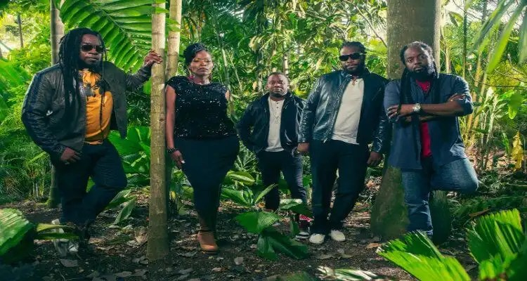 Morgan Heritage Wins at 2016 International Reggae & World Music Award