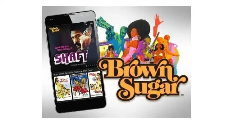 New Streaming Service, 'Brown Sugar', Features Iconic Black Movies