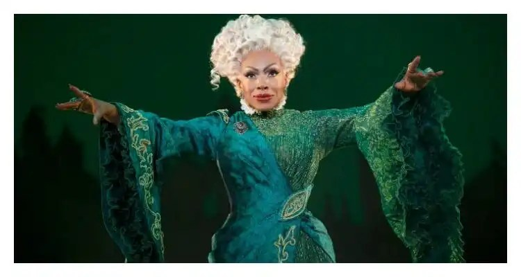 Sheryl Lee Ralph Returns to Broadway in the Musical 'WICKED'