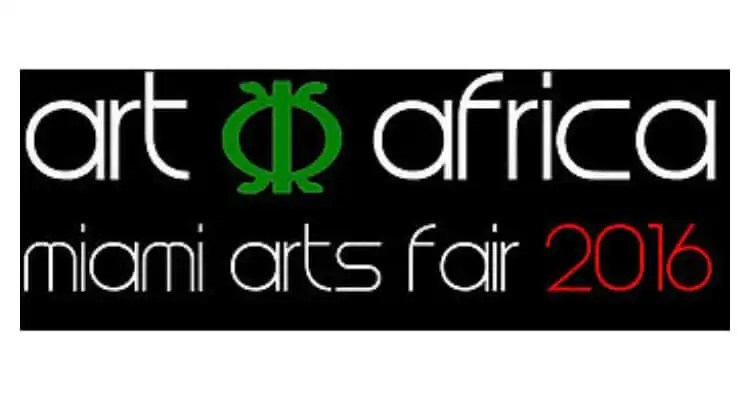 The 6th Annual Art Africa Miami Arts Fair