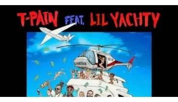 T-Pain - Dan Bilzerian Ft Lil Yachty