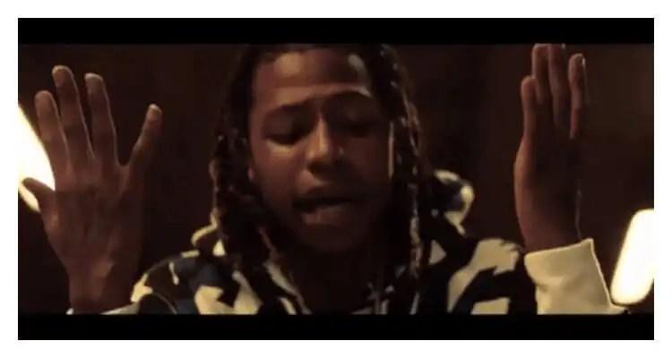 Nef The Pharaoh - Born Leader ft. G-Eazy