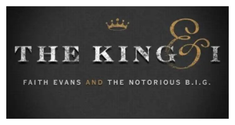 Faith Evans & Notorious B.I.G. 'NYC' feat. Jadakiss
