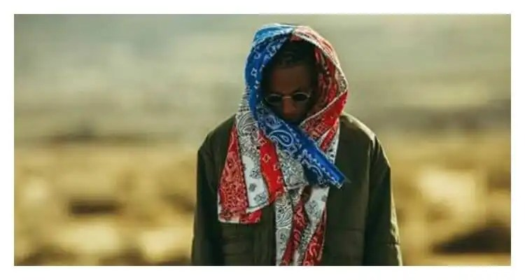 Joey Bada$$ - 'Land of the Free'