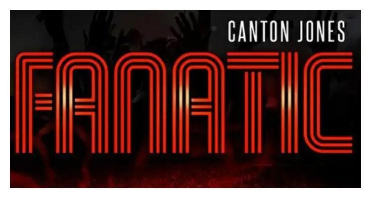 Canton Jones - Be Alright