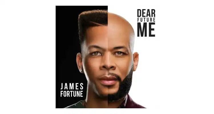 James Fortune: 'I Forgive Me'