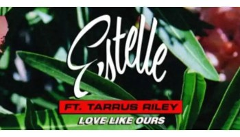 Estelle Announces First VP Records' Single, 'Love Like Ours' Featuring Tarrus Riley