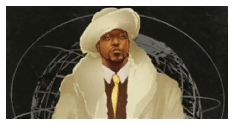 Kool G Rap 'Return Of The Don' Album Stream
