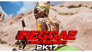 Reggae Gold 2017 Will Be Released on July 21