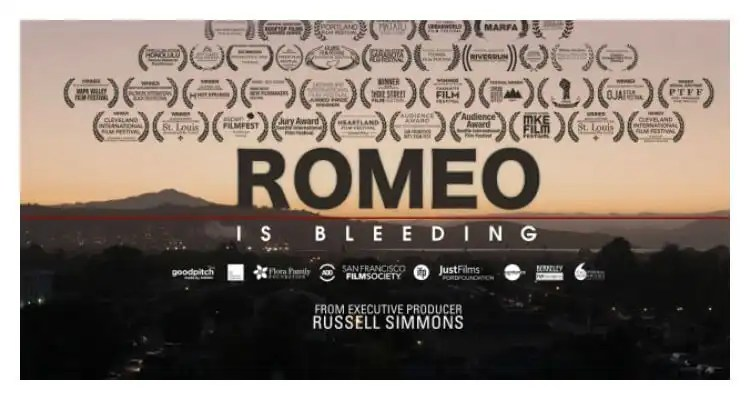 Russell Simmons Partners with Jason Zeldes on 'Romeo Is Bleeding'