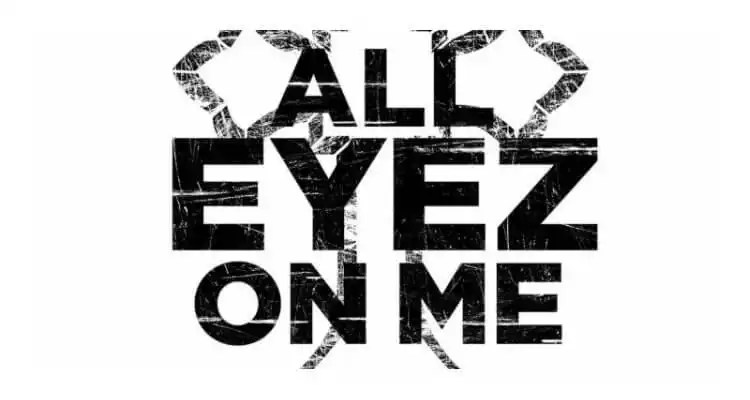 Lionsgate Announces 'All Eyez On Me' Digital HD Release August 22; Blu-ray Sept. 5