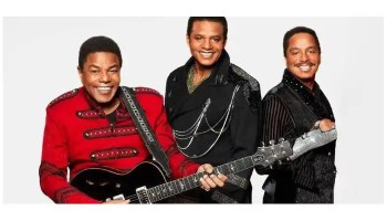 The Jacksons To Receive The Lifetime Achievement Award at The 'Black Music Honors'