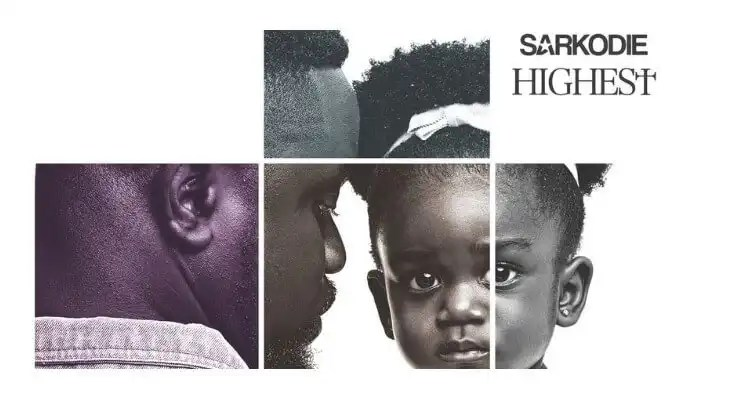 Sarkodie Releases 'Highest'