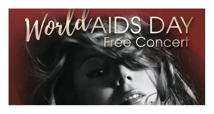 Mariah Carey & DJ Khaled To Headline 30th Anniversary AIDS Healthcare Foundation