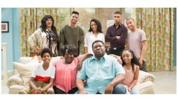 OWN Rings In The New Year With Tyler Perry's Comedy 'The Paynes' January 16