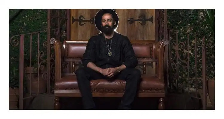Damian 'Jr. Gong' Marley Stony Hill Vinyl LP Set Available Jan 19