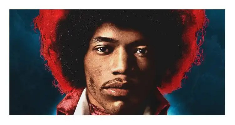 New Jimi Hendrix Album Out March 9 'Both Sides of the Sky'