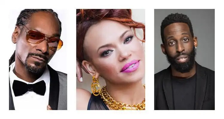 Snoop Dogg Featuring Faith Evans & Tye Tribbett to Perform at 19th Annual Super Bowl Gospel Celebration