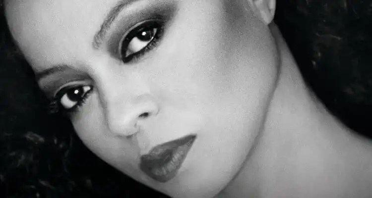 Diana Ross Makes Music History With New Remixes