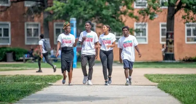 Howard University Launches 'HU Stands' Campaign on Sexual Assault Prevention