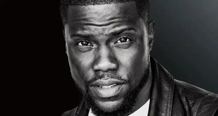 Kevin Hart Presents: The Next Level: Season 2 Friday, August 3, Comedy Central