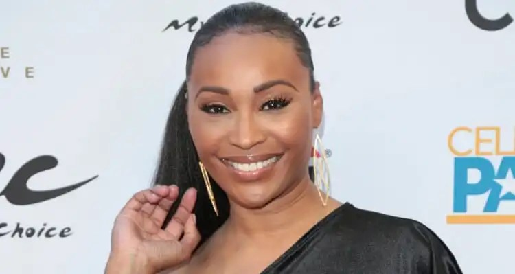 Cynthia Bailey, and her Sister, Malorie, Appear On Iyanla, Fix My Life on 09/29/18