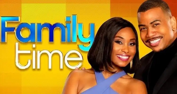 Season Six of 'Family Time' Premieres Mon. Oct. 1